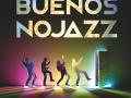 Buenos NoJazz COVER vorn